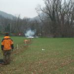 Metodo a riflessione sul campo