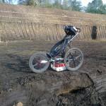Rilevamento cavità naturali nel terreno