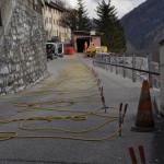 Misure elettriche su strada
