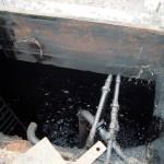 Individuazione di cisterna