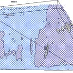 Mappa della conducibilità del terreno naturale